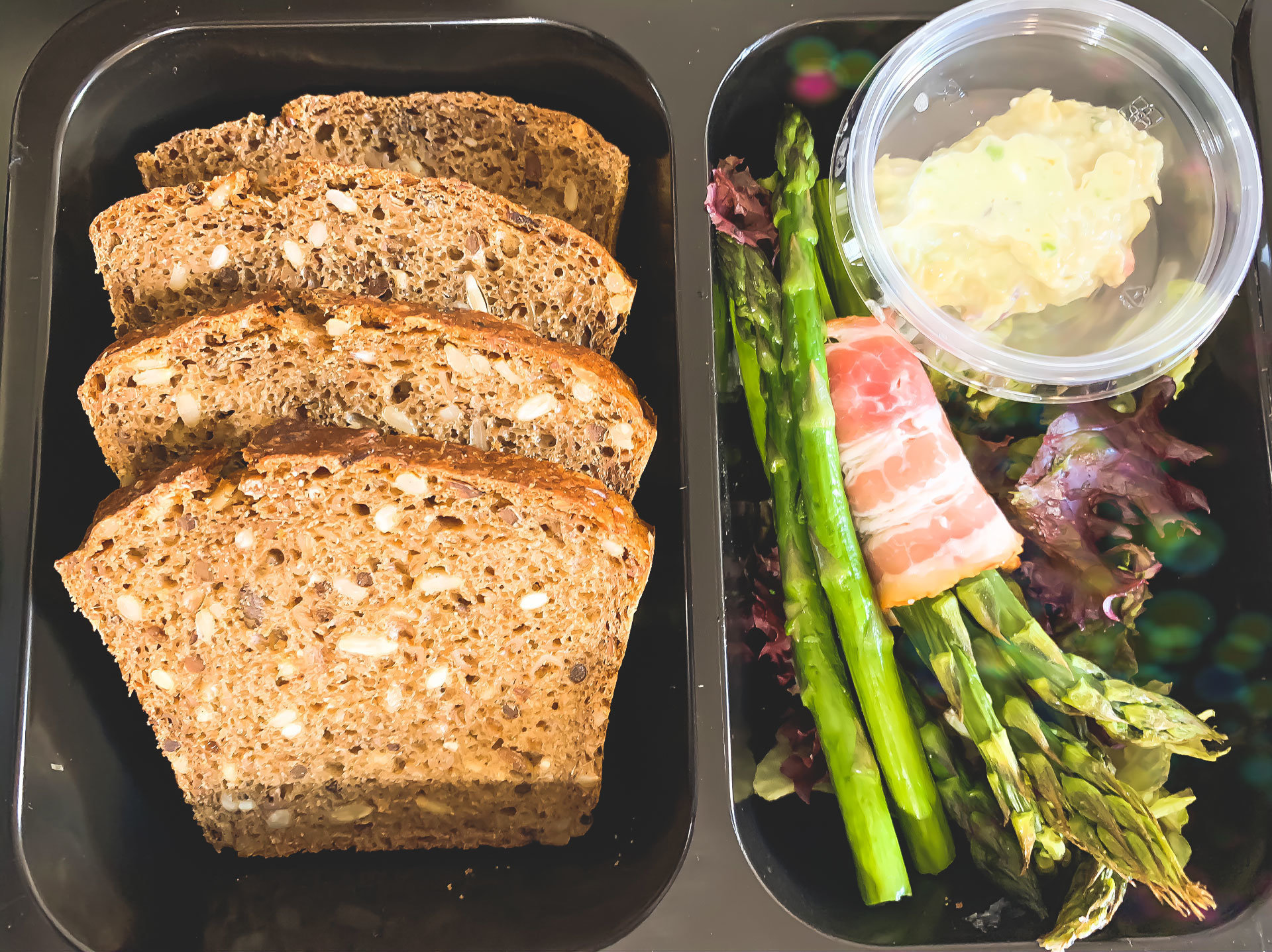 Obrazek Dieta bez laktozy na 5 dni 1700 kalorii