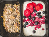 Obrazek Dieta bez glutenu na 5 dni 1500 kalorii