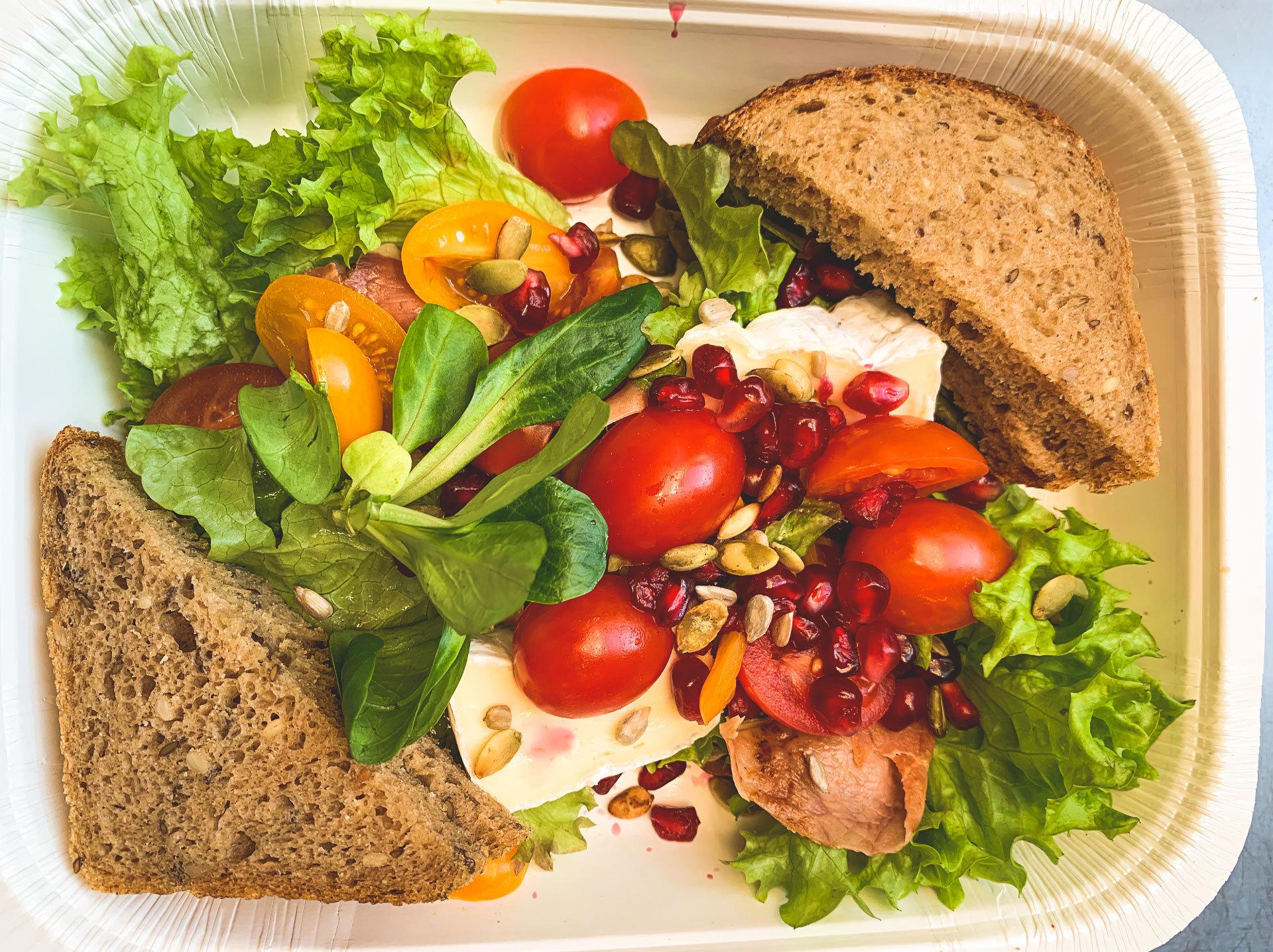Obrazek Dieta bez glutenu na 5 dni 1700 kalorii