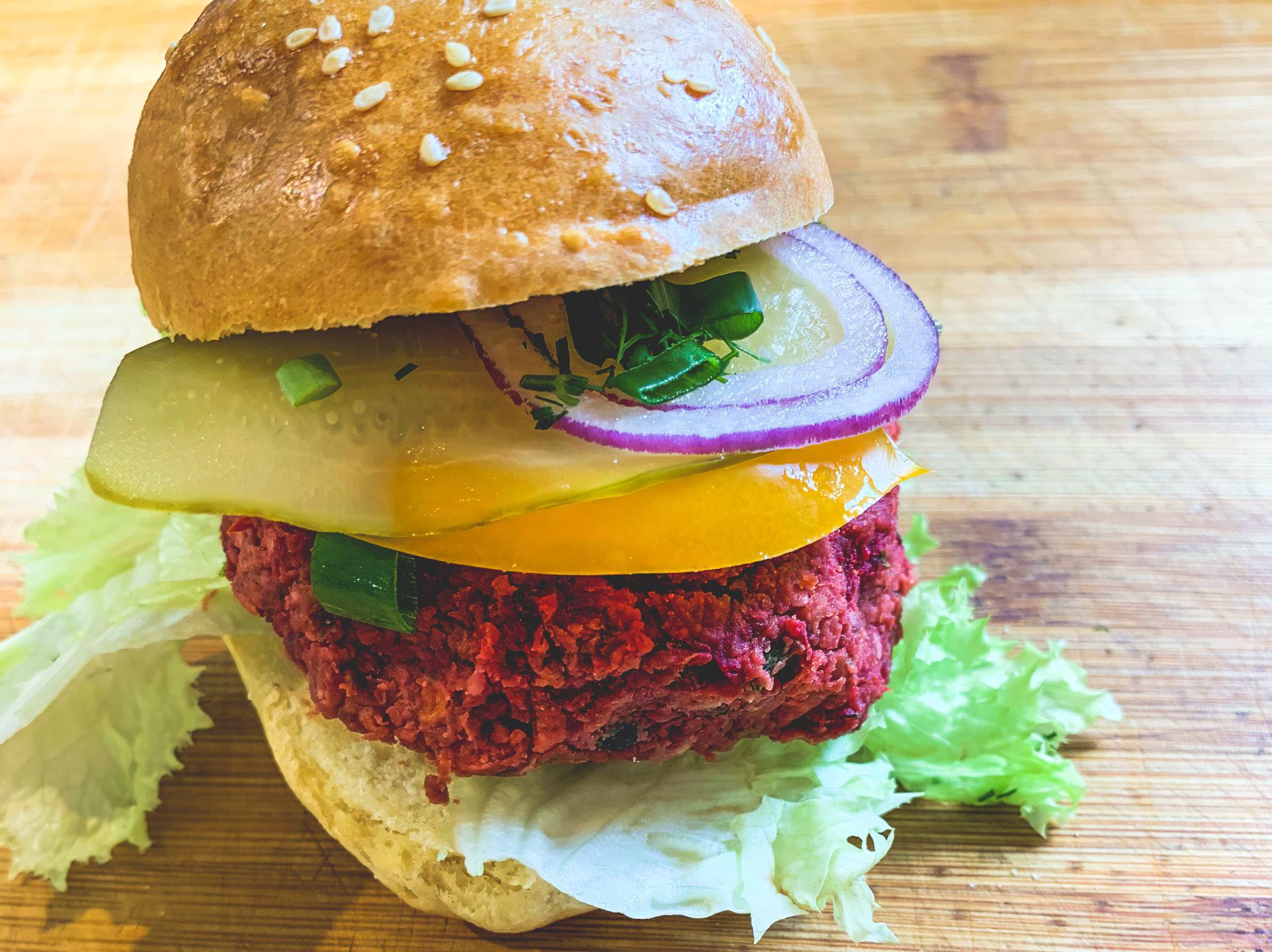 Obrazek Dieta wegetariańska na 5 dni 1500 kalorii