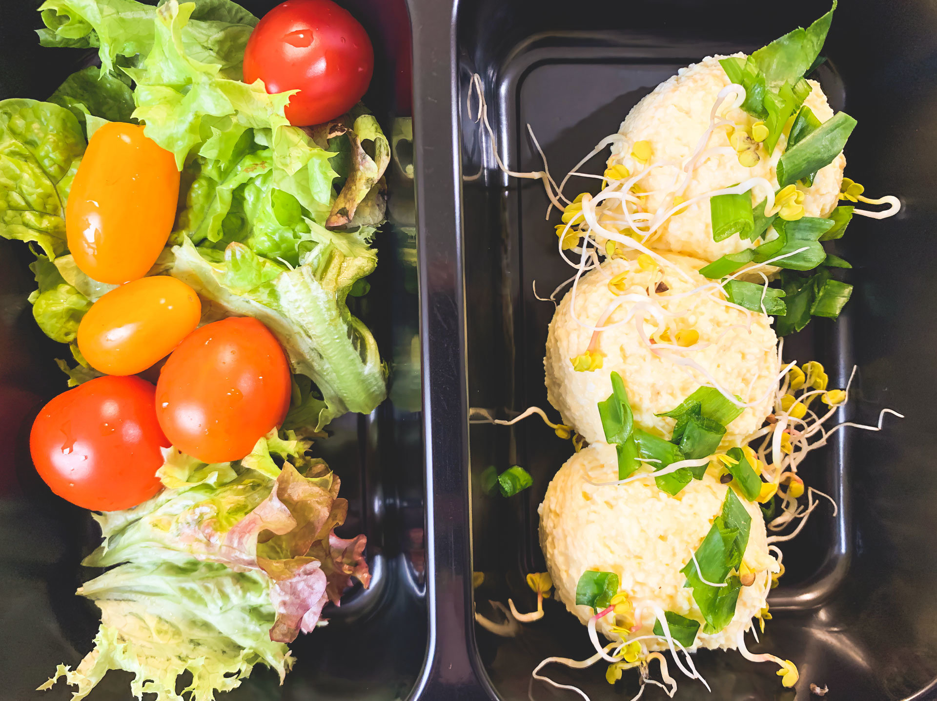 Obrazek Dieta wegetariańska na 5 dni 2300 kalorii