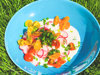 Obrazek Dieta wegetariańska na 5 dni 2500 kalorii