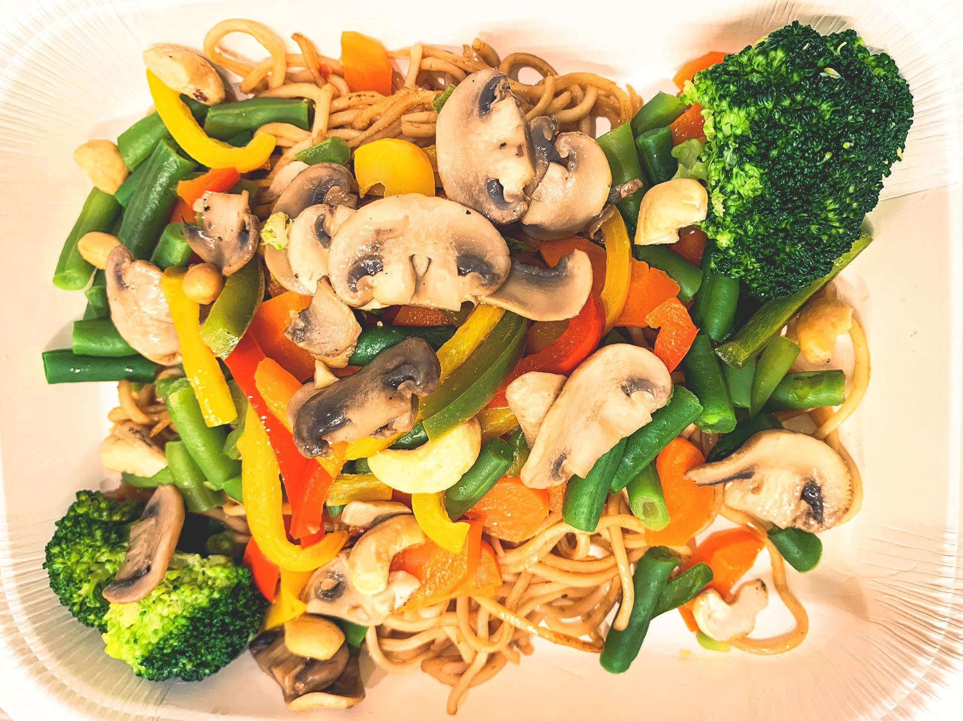 Obrazek Dieta wegetariańska na 20 dni 2000 kalorii