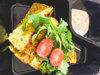 Obrazek Dieta wegetariańska na 20 dni 2500 kalorii