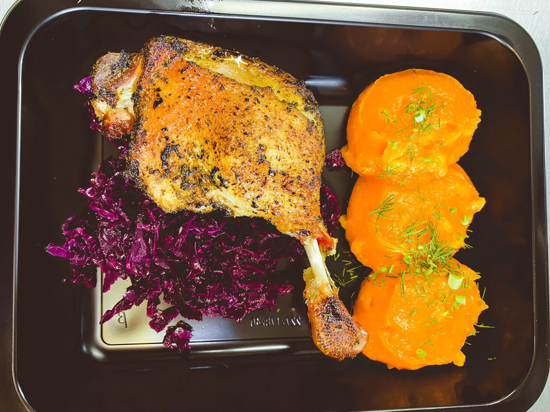 Obrazek Dieta Premium na 20 dni 2500 kalorii