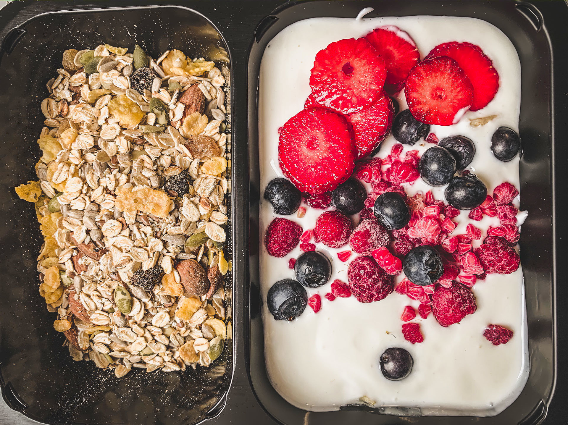 Obrazek Dieta bez glutenu i laktozy na 5 dni 2000 kalorii